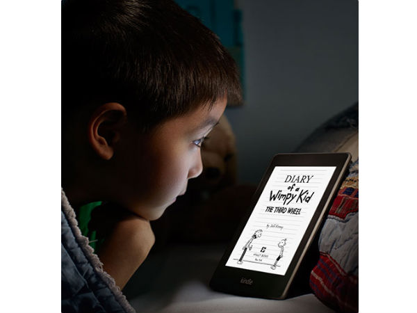 Amazon Kindle Paperwhite 2015 launched in India: Does it Pack a Punch?