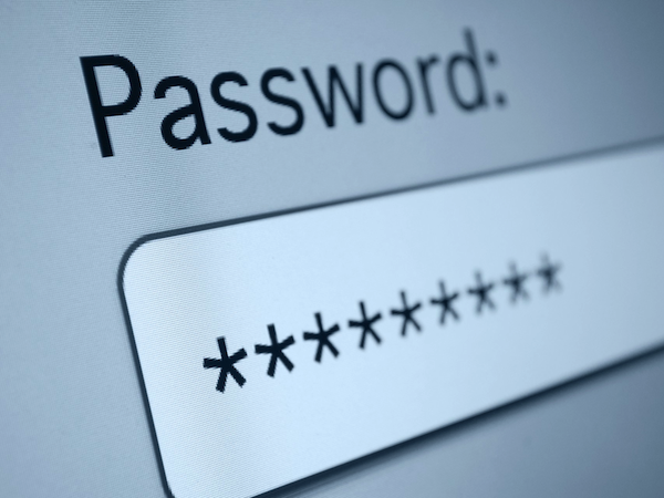 Consumers open to password alternatives on Internet: Accenture