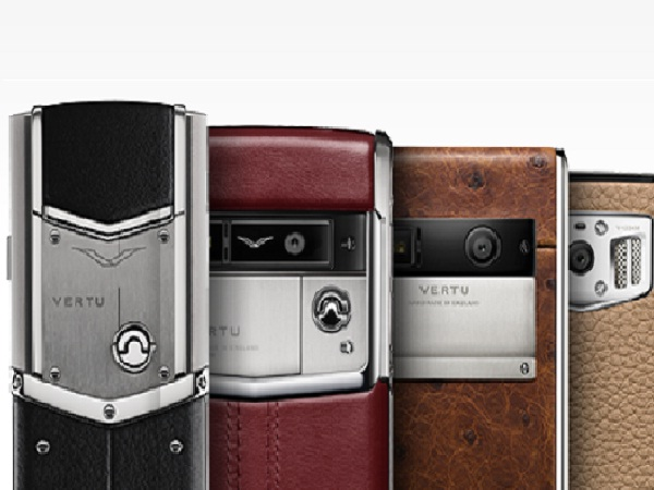 Vertu V06 luxury smartphone with Snapdragon 810 CPU, 4GB RAM spotted