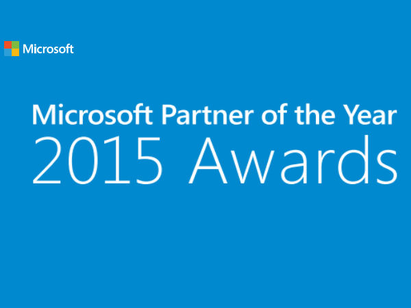India-based firm wins Microsoft Country Partner of Year Award
