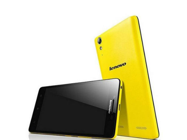Lenovo Sold 49,800 Units Of K3 Note During Second Flash Sale