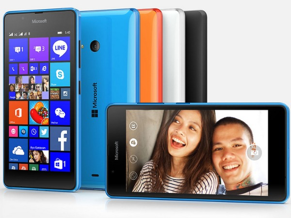 Not giving up on phones, just restructuring business: Microsoft