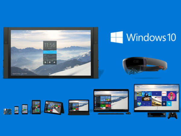 Launch of Windows 10 to be a 'seminal' moment: Microsoft