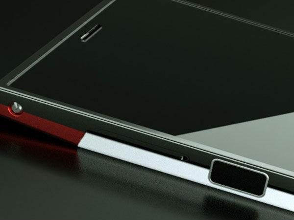 Unhackable, unbreakable, waterproof smartphone developed