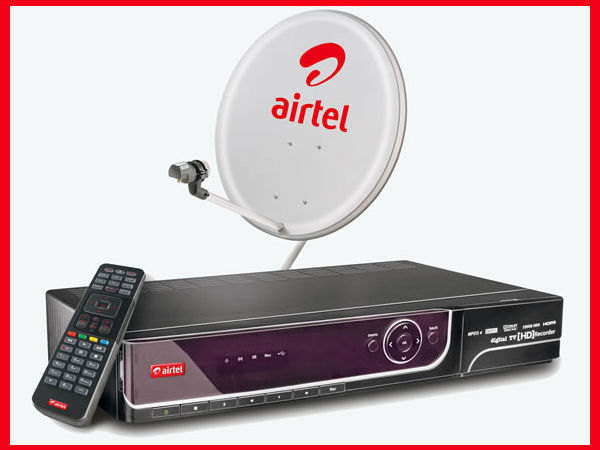Airtel launches domestically manufactured set-top boxes