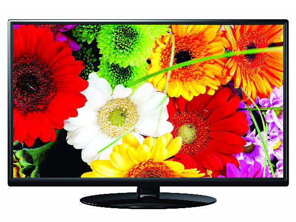 Intex Unveils 24 Inch LED TV In India For Rs. 21,999
