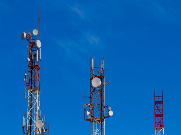 Health dept asked to find out impact of mobile tower radiation