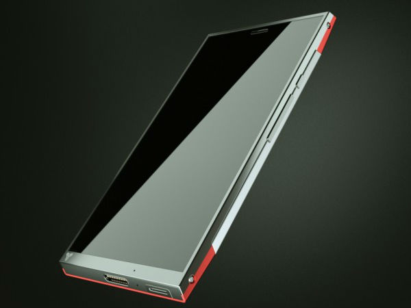 Turing Phone: It's a New Claimed to Be Unhackable, Unbreakable, and Waterproof Device