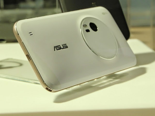 Asus ZenFestival 2015 scheduled for August in India