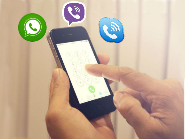 Regulate all messaging, voice call apps: Assocham