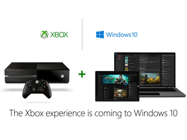 Game Streaming from Xbox One