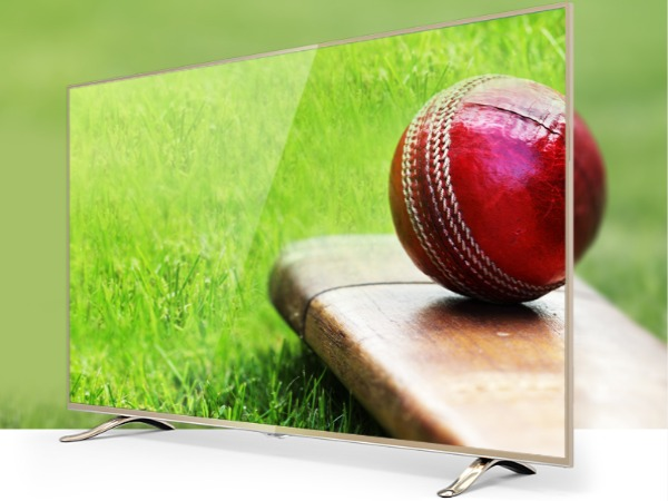 Micromax aims 15% TV panel market, to invest up to Rs 500 cr