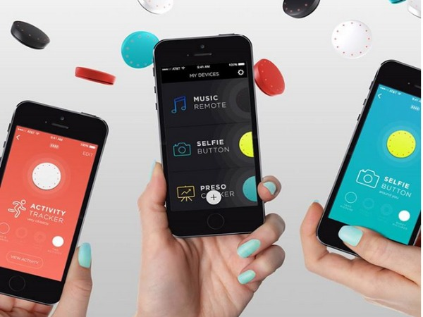 Multi-functional app Misfit Link launched