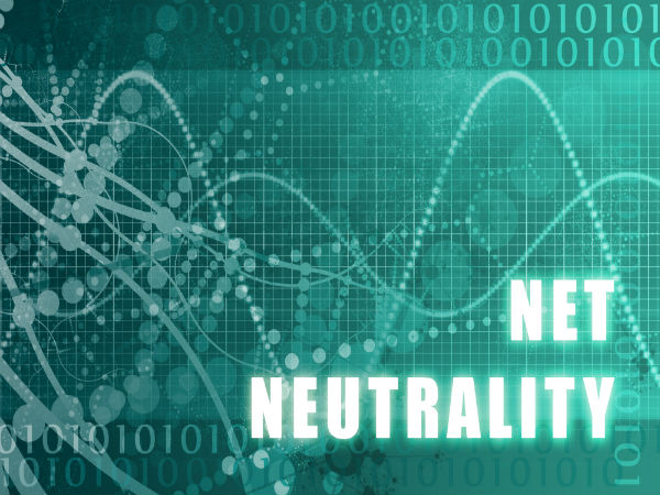 CCI not looking at Net neutrality as of now: Member