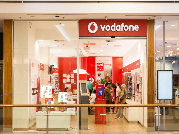 Here's how Vodafone Customers Can Now Save money