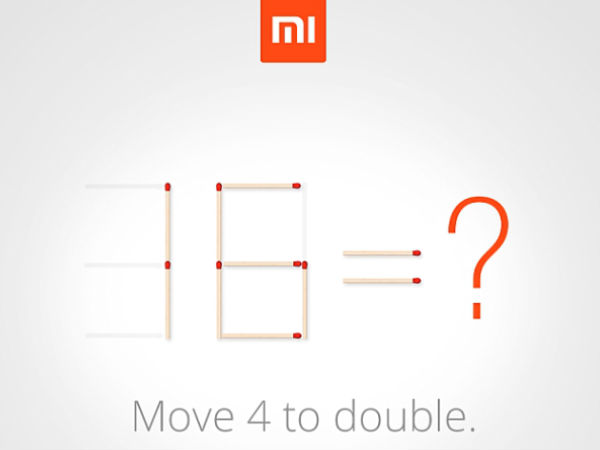 Xiaomi Likely to Launch Mi4i 32GB Variant on July 22