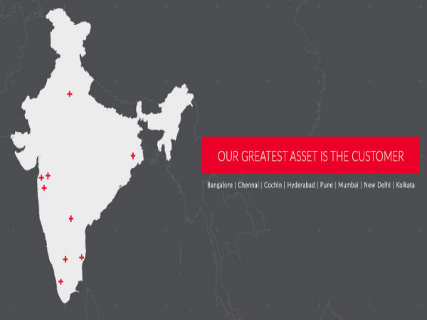 OnePlus Sends out Invites for OnePlus 2 Launch in India on July 28