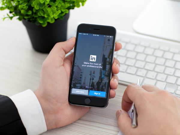 LinkedIn users in China crosses 10 million mark