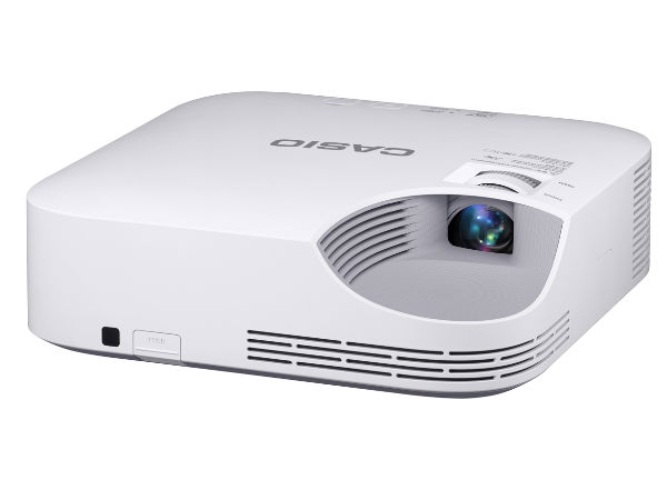 Casio Introduces Eco-Friendly LampFree Projector in India