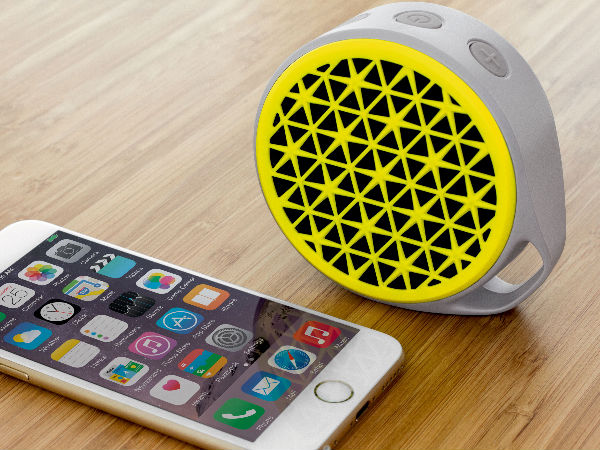 Logitech Launches X50 Bluetooth Speaker at Rs 2,495