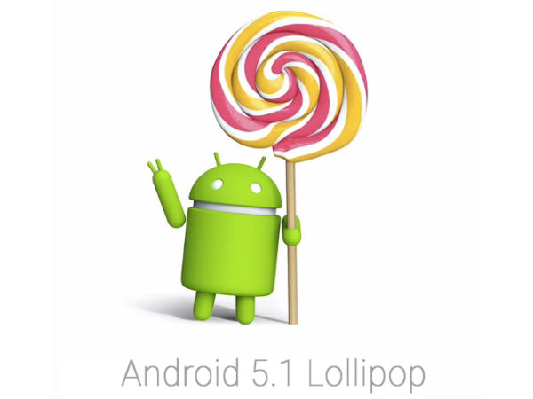 Sony Started Rolling Out Android 5.1 Lollipop Update