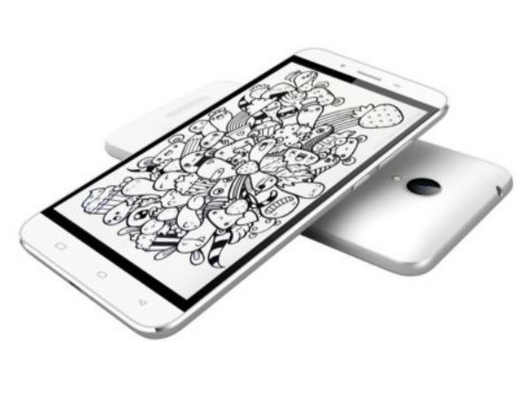 Micromax Canvas Doodle 4 Q391: Buy At Price of Rs 9,580