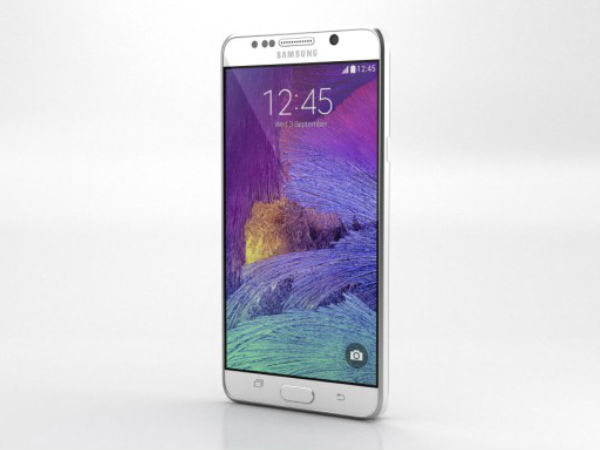 Samsung Galaxy Note 5 to launch on August 13?