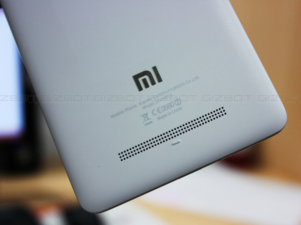 Xiaomi Mi 4i 16 GB Review