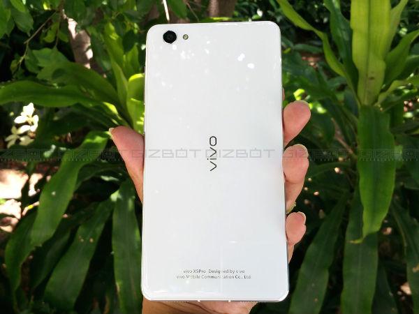 Vivo X5 Pro First Impressions