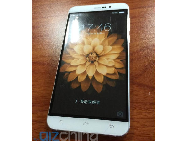 Umi Hammer S with Fingerprint sensor and USB Type C coming this August