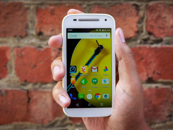 Moto E (2nd gen) siblings received Rs 1,000 price cut on Flipkart