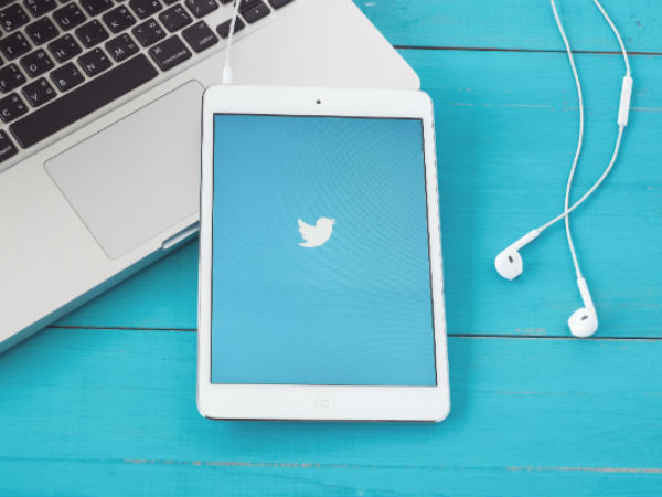 Twitter apologises for 'frat party'