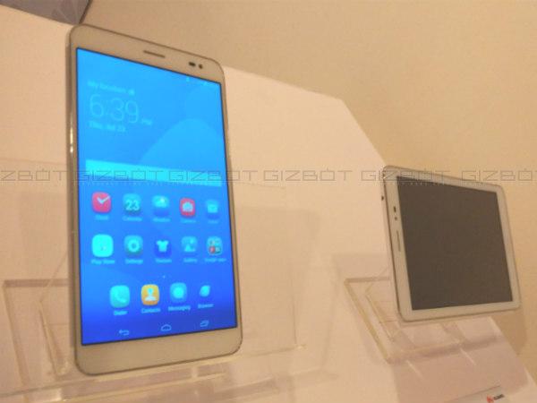 EXCLUSIVE: Huawei to Launch P8 Lite, MediaPad T1 7, MediaPad T1 8 Pro