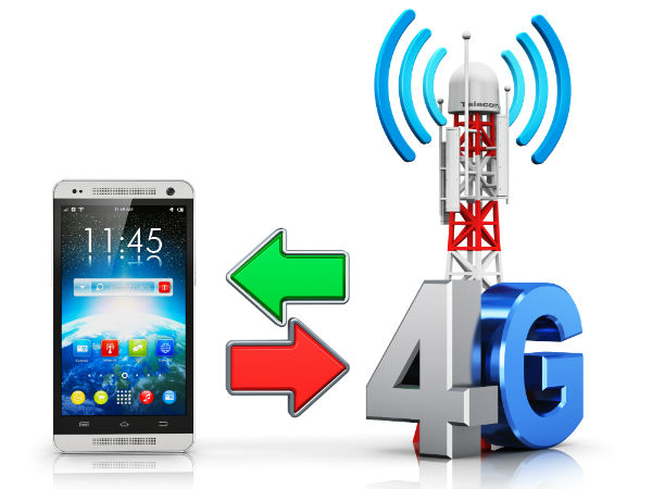 Vodafone India starts 4G trials