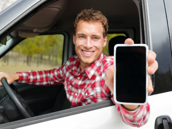 Mobile ads can influence which car you buy