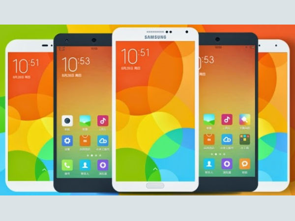 Which Miui Version U Like the Most! - MIUI General - Xiaomi MIUI