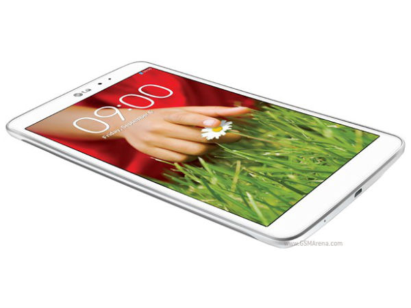 LG G Pad 2 to boast the power of Snapdragon 805 SoC? [Report]