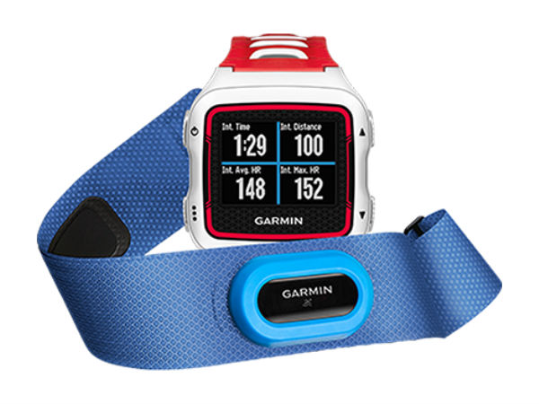 Garmin Forerunner 920XT review: Effective, accurate, easy to use