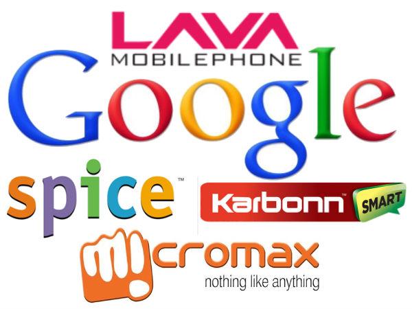 Google adds Lava to Android One portfolio