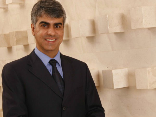 Sunil Lalvani Becomes Vice President and President of Qualcomm India