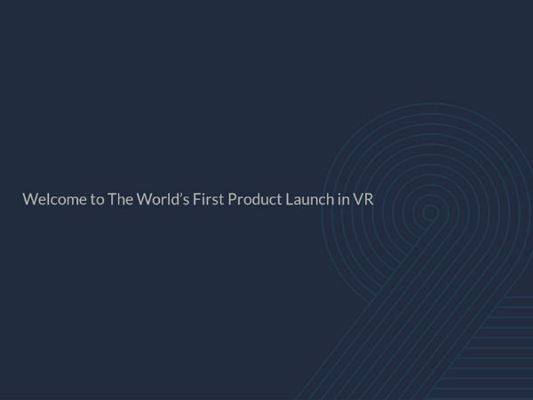 OnePlus 2 Launch on VR: Live Streaming App