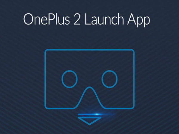 OnePlus 2 Launch on PC: Open OnePlus 2 Launch App