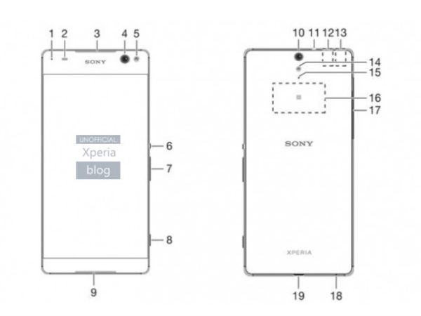 Sony Xperia C5 Ultra to Come with Bezel Free Display [Report]