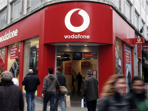 Vodafone Business Services Launched dCare Smart