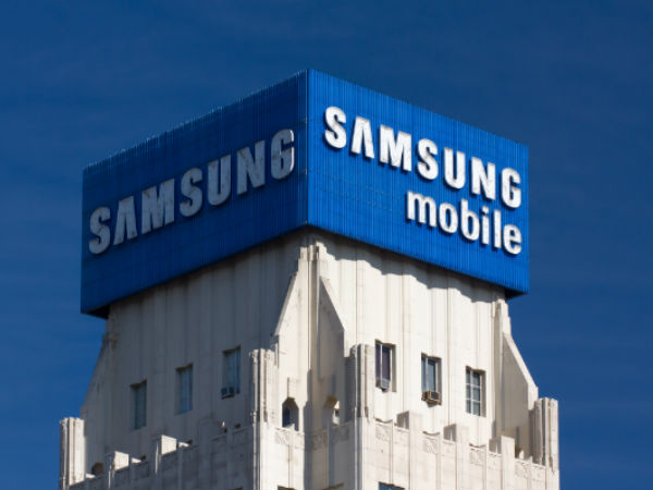 Samsung leads Indian smartphone market in April-June