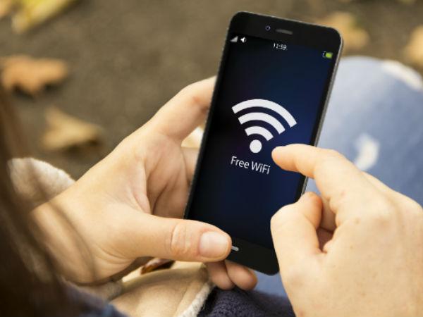 Delhi to get 1,000 Free Wi-Fi hotspot zones