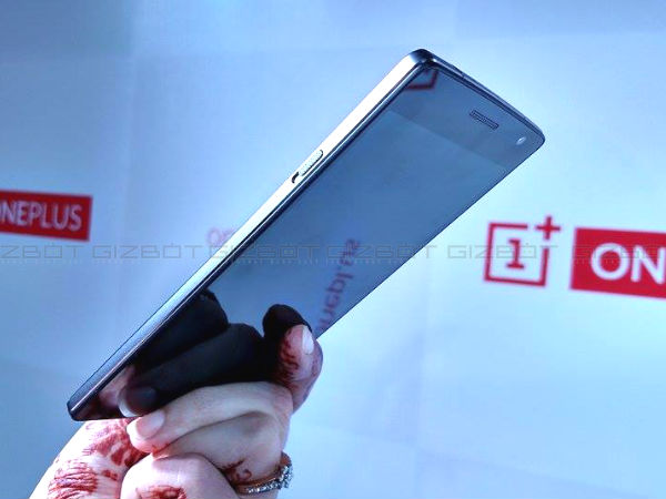 OnePlus aims to sell 1 mn smartphones by year-end