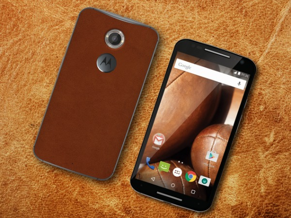 Motorola mulls manufacturing facility in India