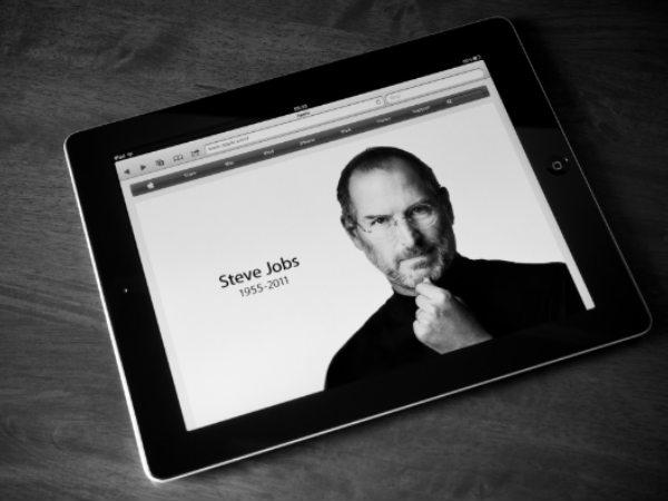 'Steve Jobs' to screen at New York Film Festival