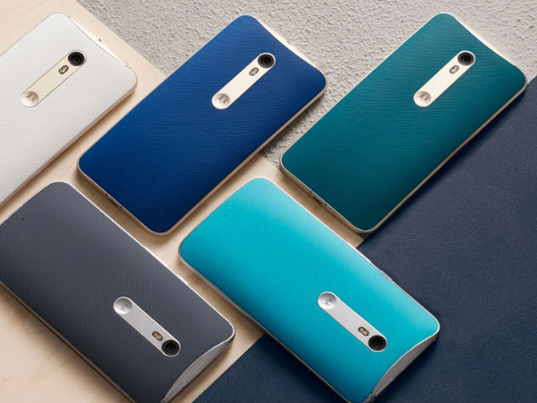 Motorola Moto X Style with 5.7-inch Display, 21MP Camera Launched